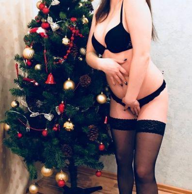 Карина — знакомства для секса в Уфе
