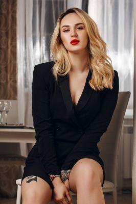 фотка Оксана VIP